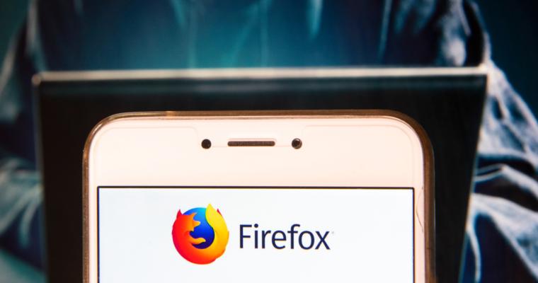 谷歌分析被Firefox阻止
