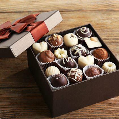 SEO就像一盒巧克力