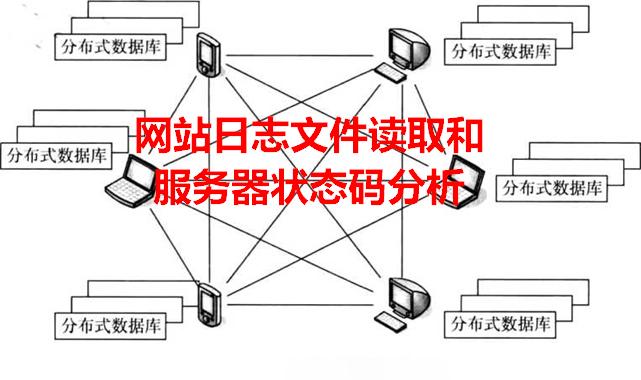 网站日志文件和服务器状态码是你要知道的。东莞seo在线学